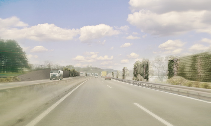 A8 Innkreisautobahn:  ©