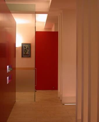 Bischöfliches Palais Graz-Seckau: Innen © Kalina Grantcharova