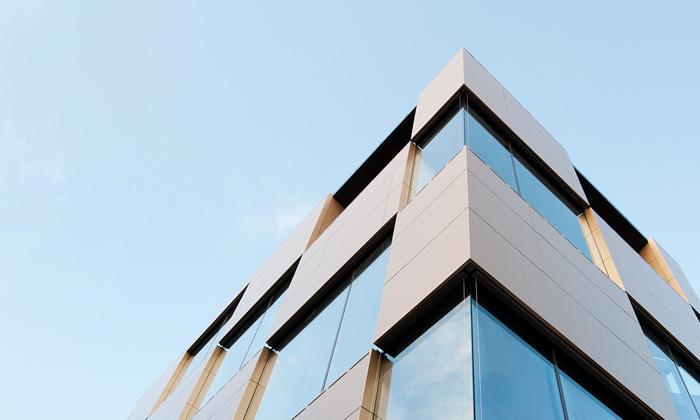 Das Bauwerk: Überblick © Andreas Buchberger