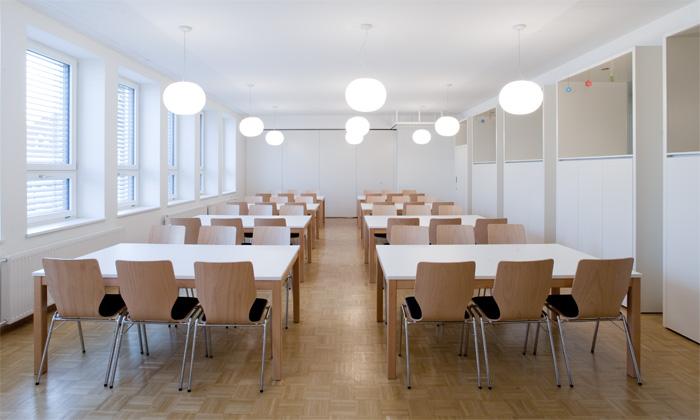 Fachschule Maria Lankowitz:  © Maria Schnabl