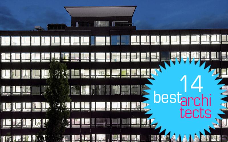 Welcome Tower: Best Architects 14 © Jasmin Schuller
