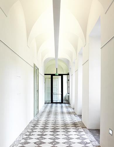 Zisterzienserstift Rein: Hallway © paul-ott