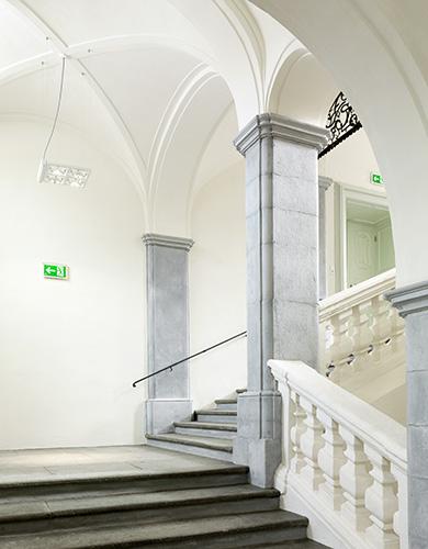 Zisterzienserstift Rein: Staircase © paul-ott